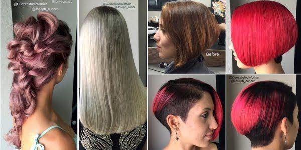 Sie haben lust, zu wechseln, frisur, schnitt oder farbe ihrer haare? Sie Brauchen d'eine verjüngungskur radikal und erfolgreich, die s'anpassung an die neuesten trends und kapillaren? So hier sind ein paar muster von veränderungen der kapillaren, dass'wir stellen ihnen zur verfügung, um sie zu... - #2017, #AmBesten, #Best, #Blonde, #Frauen, #Friseur, #Frisur, #Frisuren, #Haar, #HaarDesign, #Haare, #Haaren, #Haarschnitt, #Haarschnitte, #Kurz, #Lange, #Mädchen, #Plati