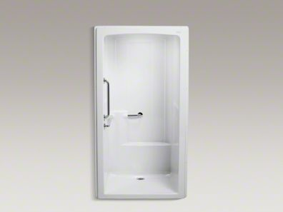 Kohler Ada Shower For The Home Pinterest Grab Bars
