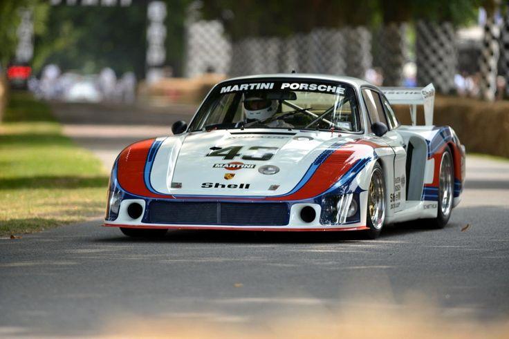 "Porsche 935 Turbo ""Moby Dick"""