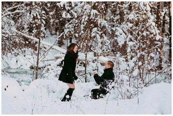 Banff Wedding Photographer - Brina Debalinhard Photography