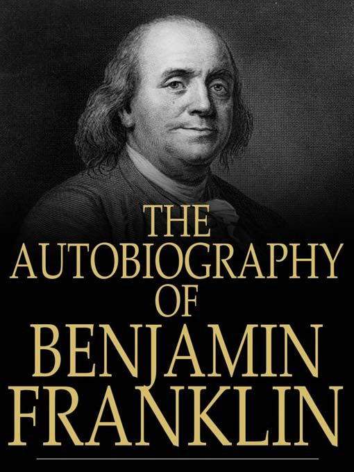 From Boyhood to Manhood (Annotated): Life of Benjamin Franklin