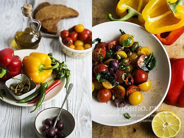 Food photography tips from a food stylist