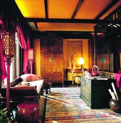 Best 25 fuschia bedroom ideas on pinterest jewel tone for Spiritual bedroom designs