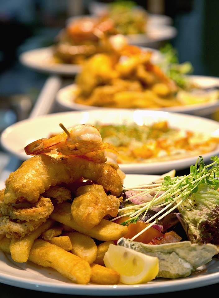 Sarin's Restaurant, Port Lincoln Hotel SA  Source: https://www.facebook.com/PtLincolnHotel/timeline