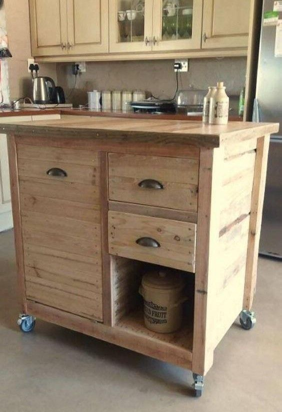 55 diy pallet recycling ideas and designs pinterest for Muebles pales