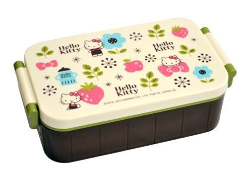 Skater-SKATER-lunch-box-520ml-Hello-Kitty-Scandinavian
