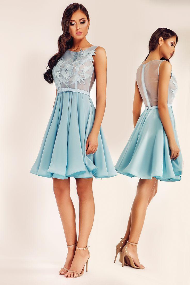 23 best Rochii Banchet/ Prom Dresses images on Pinterest | Ball ...