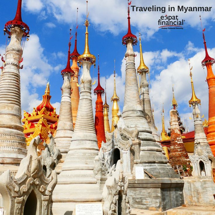Obtaining the right coverage of International Health Insurance while residing in Myanmar: http://expatfinancial.com/tips-for-expats-traveling-to-myanmar/