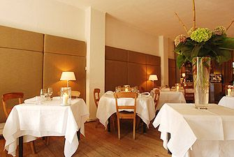 Restaurant Sequenza, for that special dinner