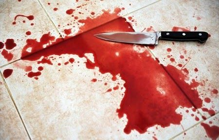 Angry Mom Stabs Daughter's Three Alleged Rapists Killing One