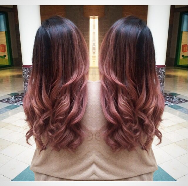 9 Best Cabello Images On Pinterest Colourful Hair Hair Colors And