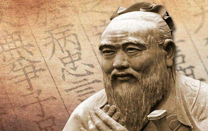 Confucio fue un maestro, político y filósofo chino. Descubre las frases de Confucio más famosas dichas por él para que las puedas usar de reflexión.