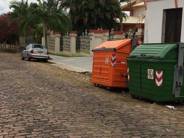 Prefeitura reduzirá em 12,5% os gastos com recolhimento de lixo - Olá Jornal