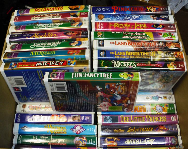 vhss valuing ships case Results 1 - 48 of 54  ships in big box with bubble wrap c $1315  vhs video camera case rca  cc4391 32x digital zoom autoshot -original owner- i'm the.