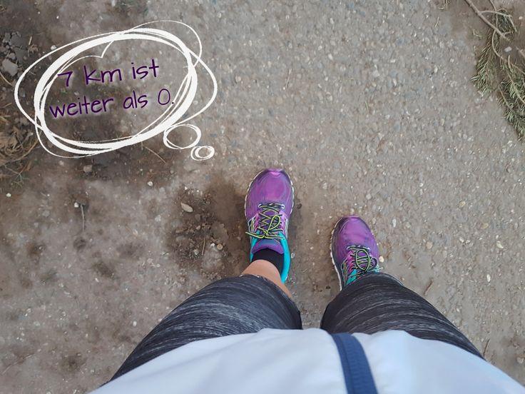 Wettkampfsimulation und Tapering  Halbmarathontraining