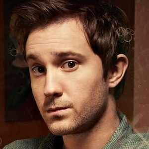 Sam Huntington and Kristen Hager Talk Being Human Season 3 - The actors who portray the werewolves Josh and Nora discuss what's in store for fans with these new episodes on Syfy.