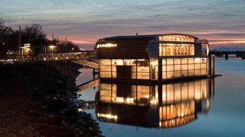 Reception: Ubc Boathouse - Reception Sites, Ceremony Sites - 7277 River Road, Richmond, BC, V6X 1X5, CA