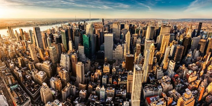 Fly From Vancouver to New York City for Just $294   VIVA Lifestyle & Travel