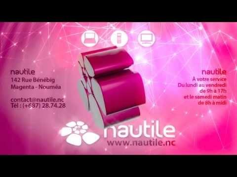 Un tout nouveau site internet calédonien pour les entreprises ! Nautile est fournisseur d'accès internet en Nouvelle Calédonie. Informations et forfaits sur https://www.nautile.nc/?pinterest