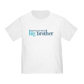 Next Big Brother T-Shirt