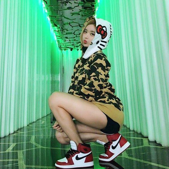 DJ Soda - Popular Korean DJ