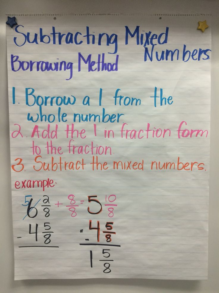 how to add whole numbers and improper fractions