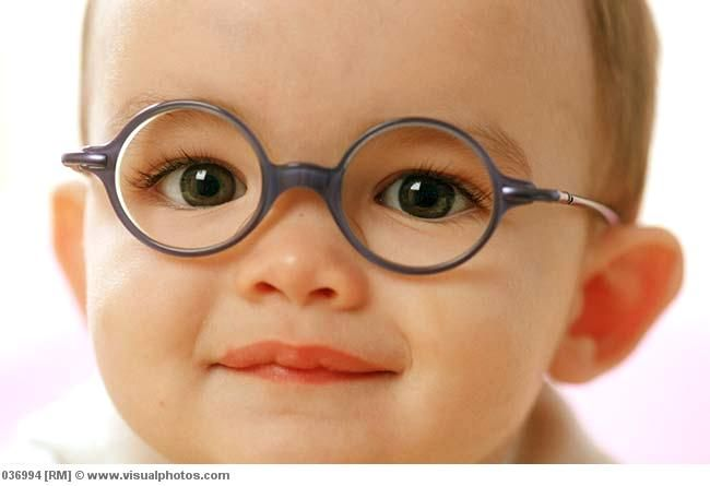 baby sunglasses zqrz  wearing eye glasses   one_year_old_baby_wearing_prescription_glasses_036994jpg  EYE CAN SEE  CLEARLY NOW  Pinterest  Funny, Baby wearing and Eye glasses