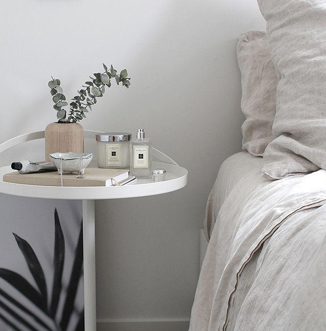 Bedside style