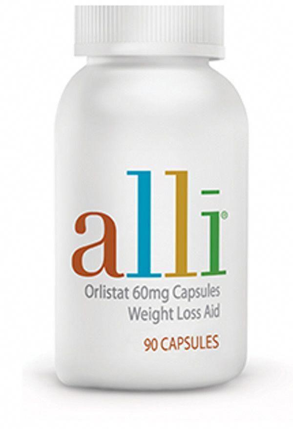 Glaxosmithkline Recalls Alli Weight Loss Products