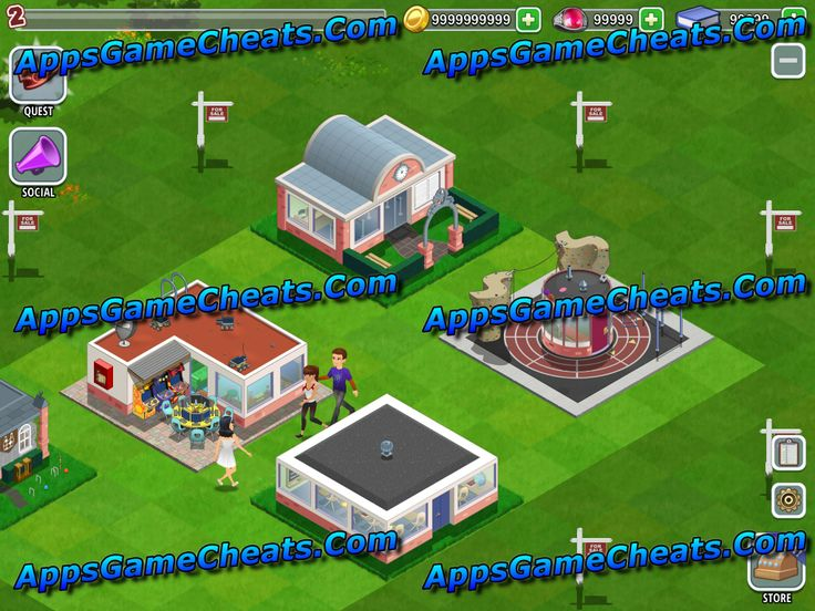 High School Story Cheats 2014 - Free Rings, Coins and Books | AppsGameCheats.Com