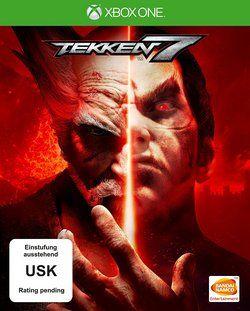 Tekken 7  Xbox One (3391891990998)<br>Beim Großhandel B2B Großhändler kaufen / bestellen