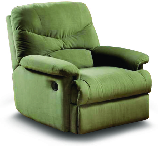Sillon reclinable mod 0633 sage lo mejor en salas for Sillon reclinable