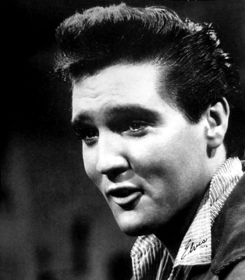 Elvis Presley #LittleRock