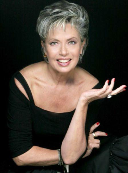 Regina Schrecker