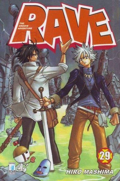 free  game rave master anime
