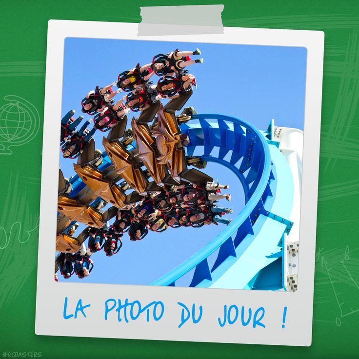 GateKeeper - Cedar Point (USA) #gatekeeper #cedarpoint #bolligermabillard #usa #rollercoaster #montagnerusse #achterbahn #grand8 #grandhuit #themepark #ecoasters #ecoaster #rollercoasters #amusement #amusementpark #park #thrill #fun #awesone #freizeitpark #photooftheday #picoftheday #travel #parc #attraction #parcattraction #coastersofinstagram #coaster #ride #followme More on : http://blog.e-coasters.com -- www.e-coasters.com