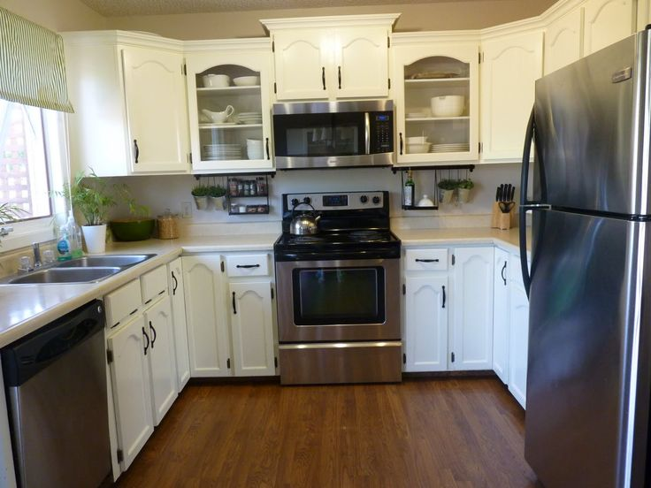 Best Kitchen Remodel Images On Pinterest For The Home Home - Cheap ways to remodel a kitchen