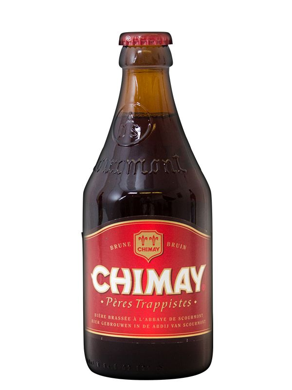 Chimay - Rood / Première - 33cl