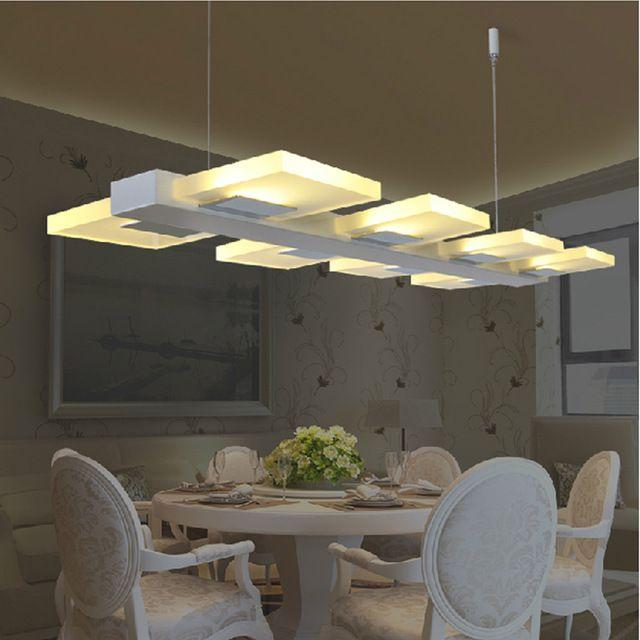 Led keuken verlichtingsarmaturen moderne lampen voor eetkamer led koord hanglamp bar verlichting opknoping lampen keuken