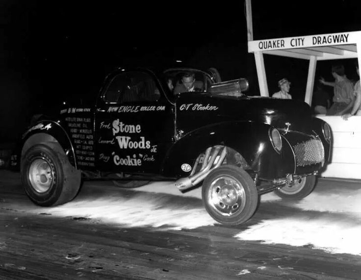 Home - Quaker City Motorsports Park
