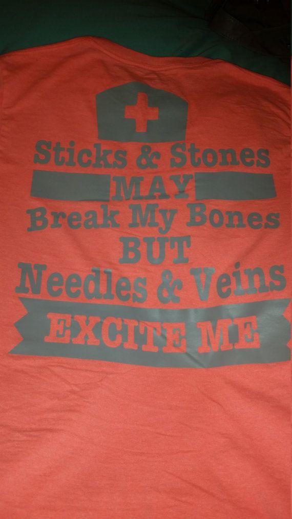 Hey, I found this really awesome Etsy listing at https://www.etsy.com/listing/262916919/long-sleeve-nurse-shirt-nursing-student