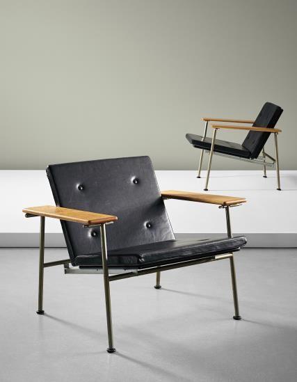 Amazing Yrjö Kukkapuro U0027Triennaleu0027, Folding Chairs, Moderno Workshop, Finland, ...