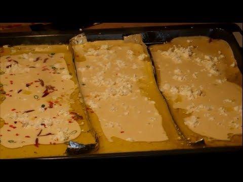 Ζυμαρόπιτα ή αλευρόπιτα - ηπειρώτικη πίτα | TasteFULL