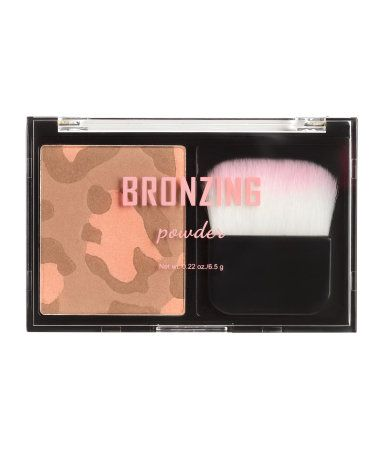 H&M Bronzlaştırıcı Allık 9,99 TL