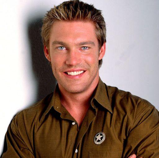 Judson Mills; he plays Gage in Walker Texas Ranger.