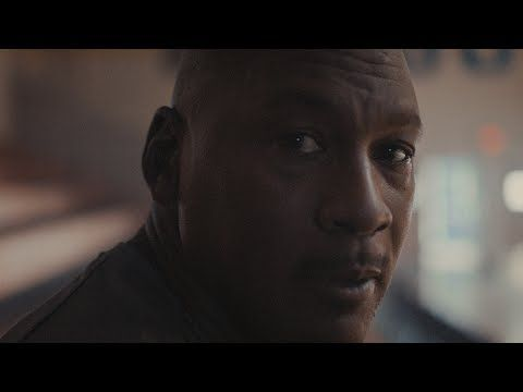 E.A. Laney High School's Gymnasium Featured in Michael Jordan's New Commercial - The Cameron Team
