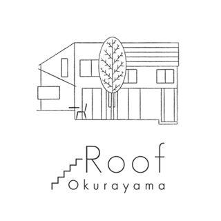 Roof(ルーフ)のロゴ:行程を組み込む   ロゴストック