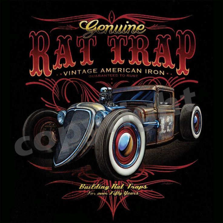 Rat Rod T Shirts Hot Rod Parts Junkyard Whitewalls Mens Sml to 6XL and Tall #PitStopShirtShop #GraphicTee