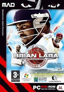 Brian Lara International Cricket 2007 pc game full download is cricket game and here i uploaded the game in single direct link