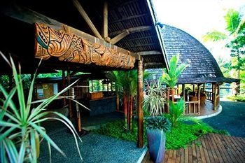 Welcome to Sinalei Reef Resort & Spa, Samoa  www.islandescapes.com.au